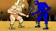La tercera entrega del famoso juego «Espadas y sandalias». Agarra tu espada afilada y lucha como gladiador en la arena. Entrena tus habilidades, mejora tus armas y armadura. […]