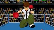 Ben 10 necesita tu ayuda para ganar el torneo de boxeo. ¡Ábrete camino hacia la victoria y ayuda a Ben 10 a mantenerse con vida a través de […]
