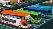 Un impresionante juego de aparcamiento en 3D. Tu meta es estacionar el autobús tan seguro como puedas, en el lugar designado en el medio del enorme estacionamiento de […]