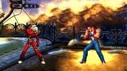 King of Fighters está aquí de nuevo, con una nueva versión 1.02. Juega solo o contra tu amigo – elige tu personaje de videojuego favorito de SNK / […]