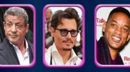 ¿Quién es ese hombre guapo? ¿Sylvester Stallone o Leonardo DiCaprio? Comprueba tus conocimientos sobre las celebridades en este gran juego de preguntas y respuestas. Compara a las celebridades […]
