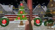 ¡Únete al concurso navideño de tiro con arco en 3D! Dispara a los objetivos tan rápido como puedas, hazlo dentro del límite de tiempo dado para llegar al […]
