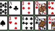 ¡Wow – una combinación absolutamente única de Tetris y Poker! Mueve las cartas con las teclas del cursor a medida que se van soltando desde la parte superior […]