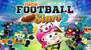 Nickelodeon Football Stars 2 te ofrece una oportunidad única de jugar al loco juego de fútbol americano contra los personajes más reconocidos de los dibujos animados de Nick. […]