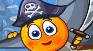 La saga Cover Orange continúa; esta vez, nuestro héroe naranja fue teletransportado a un lugar completamente nuevo, el Mar Pirata del Caribe. ¡Protege a la Naranja colocando varios […]