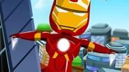 ¡Fantástico juego para todos los fans de Ironman! Los ejércitos de Loki están atacando Nueva York. Tu objetivo es destruir la Torre Stark y tú eres la única […]