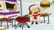Burger Mania continúa! Estás en el campamento otra vez, con la hamburguesa grande y jugosa en tus manos. Tira la hamburguesa tan lejos como puedas. Usa el impulso […]