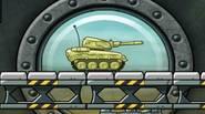Métete en tu tanque de luz y explora el territorio enemigo. Destruye todas las unidades enemigas: aviones, drones, torres de centinelas y muchas, muchas más. Procede lo más […]
