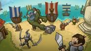 Epic Tower Defense….. ¡Juego en el que los vikingos invaden Gran Bretaña! Es hora de mantenerse firme y defender tu país…. desplega tus unidades, tales como soldados y […]