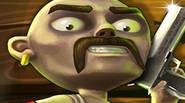 Hungry Zombies contraatacan en este épico juego en 3D en el que tu objetivo es defender tu cuchilla de carnicero, disparando a todos los atacantes zombies precisamente en […]