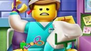 ¡Ouch! Parece que Emmet de Lego The Movie tuvo un accidente. Corre al hospital y ayuda al pobre Emmet a recuperarse lo más rápido posible. ¡Mucha diversión para […]