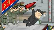 ¡Ha sido un misil nuclear de más, Kim! Tus experimentos balísticos volaron toda la red eléctrica de Corea del Norte y no hicieron felices a los frikis de […]