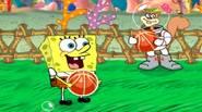 Bob Esponja y Sandy quieren jugar al baloncesto. Consigue la pelota y anota tantos puntos como puedas. Cuidado con el medidor de potencia y pulse SPACE cuando la […]
