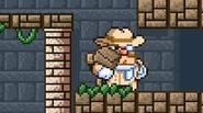 Eres Duke Dashington, un valiente buscador de aventuras…. ¡explora el templo subterráneo y otros lugares misteriosos, buscando tesoros y secretos ocultos! Corre, salta, evita la caída de rocas […]