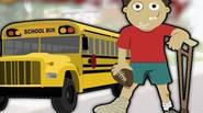 Tu eres un conductor de autobús escolar a cargo de llevar a los niños de manera segura de ida y vuelta a la escuela. Ayúdalos a cruzar la […]