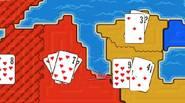 Si te gusta el juego de mesa Risk, seguramente te gustará Cards Wars. Conquista el mundo, atacando a las unidades enemigas, representadas por cartas. Gana todas las batallas […]