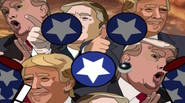 Un divertido y rápido juego de pinball con el tema presidencial de Estados Unidos…. Mantén tu bola en el juego todo el tiempo que puedas, anota puntos y […]