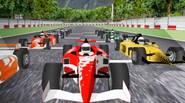 Una simulación 3D de F1 impresionante y rápida. Elige tu vehículo y pista (puedes desbloquear otros nuevos a medida que avanzas en el juego) y pisa el pedal […]