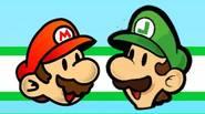 Mario y Luigi estuvieron jugando en modo cooperativo durante bastante tiempo y se aburrieron un poco… ¡así que decidieron hacer un pequeño duelo! Elija el modo de 1 […]