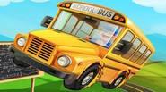Un fantástico juego de aparcamiento – conduce tu autobús escolar amarillo hasta el aparcamiento, ten cuidado con el tráfico, no te estrelles contra nada y coloca perfectamente tu […]