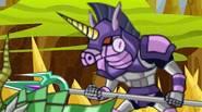 ¡Un épico juego de lucha de robots vuelve a JuegoSpot por tercera vez! Elige tu guerrero mecha favorito y lucha contra tus colegas o la CPU. Mejora, lucha, […]