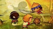 Seguramente te lo perdiste – ¡Las guerras de civilizaciones han vuelto por cuarta vez! Lucha en las épicas batallas contra hordas de feroces guerreros, enfréntate a los monstruos […]