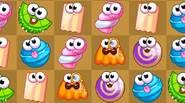Candy Cafe es una variación súper-dulce del popular concepto de juego 'match three'. Cambia los caramelos para crear líneas de tres o más objetos para hacerlos desaparecer, ¡crea […]
