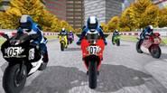 Libera a tu demonio de velocidad interior en este emocionante juego de carreras de motos en 3D. Revoluciona tu motor, conduce como un loco y sé el primero […]