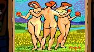 Advertencia: este juego está dirigido a una audiencia de más de 13 años! Diviértete reconociendo las famosas pinturas de desnudos de los mejores pintores del mundo. ¿Puedes adivinar […]