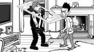 A nadie le gusta cuando alguien entra en su casa… ¡por eso tienes que golpear a los ladrones que invaden tu cuna! Agarra todo lo que puedas o […]