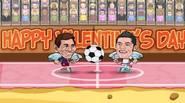 Football Legends regresa con la edición especial del Día de San Valentín. Elige y juega con tu equipo de fútbol de dos jugadores en el partido contra los […]