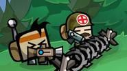 Comanda tu súper escuadrón de tropas de asalto de élite y lucha contra las fuerzas del mal. Usa sus habilidades únicas para atrapar a los enemigos con fuego […]
