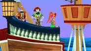 Un juego de disparos rápido en el que tienes que derribar a todos los piratas malvados y esqueletos y evitar disparar a chicas inocentes. Recoge municiones y potenciadores, […]