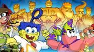 ¡Bienvenidos a la edición más avanzada de la Nick Super Brawl! Elige tu héroe favorito de Nickelodeon y lucha de nuevo contra otros personajes de dibujos animados en […]