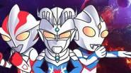 Los malvados zombis alienígenas han atacado la Tierra. Como Ultraman, tu objetivo es detenerlos y salvar nuestro planeta, una vez más. Corre, ataca, evita los obstáculos. Puedes jugar […]
