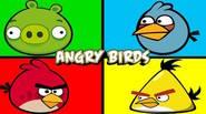¡El famoso juego Angry Birds ya está disponible en línea! Ustedes son un equipo de Angry Birds que tiene la misión de recuperar sus huevos de la pandilla […]