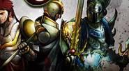 La guerra se ha vuelto a librar…. ¡y tienes que derrotar a las fuerzas del mal una vez más! Reúne a tu ejército y comándalo en la serie […]