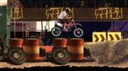 Se necesitarán altas habilidades y precisión para pasar por todos los niveles de este súper desafiante juego de motocross sin chocar tu moto o, lo que es peor, […]