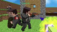 Pixel Gun Apocalypse 2 – ¡una magnífica secuela del juego original! Si eres fan de Minecraft, este es un juego obligatorio. Elige el servidor, el equipo y disfruta […]