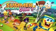 ¡Hola fans de Nickelodeon! Los Juegos Olímpicos de verano en Río ya han comenzado, así que nuestras estrellas favoritas de Nick decidieron comenzar sus propias olimpiadas…. Elige tu […]