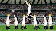 ¿Quieres aprender rugby al estilo inglés? Luego juegue este juego y vea cómo abordar, pasar y patear la pelota apropiadamente, hacer line-outs y scrums. ¡Mucha diversión para todos […]
