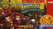 Bienvenido de nuevo a Donkey Kong Country! Esta vez jugarás como Diddy Kong y su novia, Dixie Kong, que intentan rescatar a Donkey Kong. Fue secuestrado por el […]