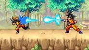 Hola fans del anime! Este impresionante juego te permitirá luchar entre los personajes más conocidos de Dragon Ball Z y Naruto. No importa qué anime te guste más: […]