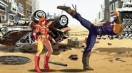 Este es uno de los mejores juegos de pelea de todos los tiempos…. ¡en serio! Elige a tu guerrero favorito y causa estragos en tus enemigos, pateando, golpeando […]