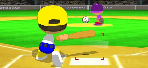 descargar juego pinch hitter 2