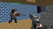 Hola fans de Minecraft! Pixel Gun Apocalypse está aquí de nuevo, por tercera vez! Elige el servidor, el equipo y participa en la acción de tiro en primera […]
