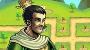 Defiende tu reino de las fuerzas del malvado general Cao Cao. Construye unidades de defensa, coloca a tus soldados y defiéndete de los soldados atacantes. Actualiza tus unidades, […]