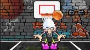 ¡Oigan! ¡A todos los fanáticos del baloncesto! La segunda parte de ULTIMATE MEGA HOOPS te trae nuevos retos y un nuevo y poderoso oponente: Abuela loca que tratará […]