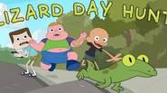 Clarence y sus amigos tienen una tarea escolar muy importante: atrapar algunos lagartos para el Día del Lagarto. ¿Puedes tú atraparlos a todos? Simplemente observe el área y […]