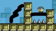 Una secuela de la súper-popular primera parte de este juego. Controla al pequeño droide en su camino al telepuerto, saltando sobre picos y recogiendo gemas. Si tu obstáculo […]